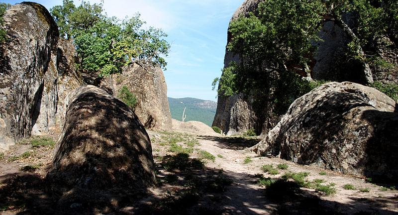 Parc Naturel National d'El Feidja