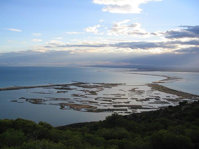 Lagune de Ghar el Melh