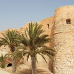Château fort tunisie Djerba
